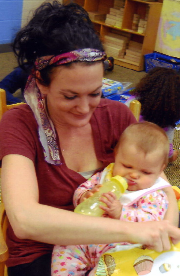 Supervised Parenting and Play