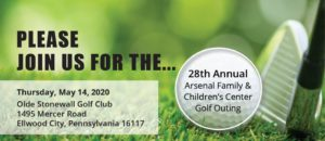 Fall Golf Outing at Olde Stonewall @ Olde Stonewall Golf Course